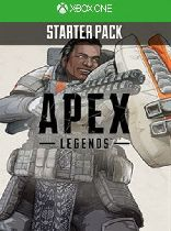 Buy Apex Legends Starter Pack - Xbox One (Digital Code) Game Download