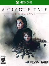 Buy A Plague Tale: Innocence - Xbox One (Digital Code) Game Download