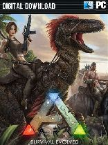 Buy ARK Survival Evolved [EU] Game Download