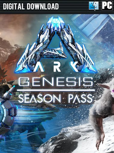 ARK: Genesis Season Pass cd key