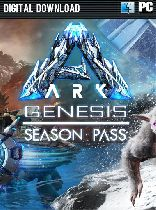 Buy ARK: Genesis Season Pass Game Download