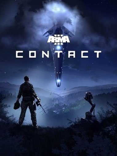 Arma 3 Contact Edition [EU] cd key