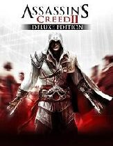 Buy Assassin's Creed II: Deluxe Edition Game Download