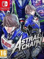 Buy Astral Chain - Nintendo Switch Game Download