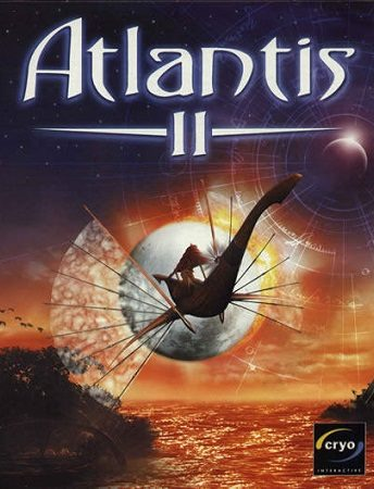 Atlantis 2: Beyond Atlantis cd key