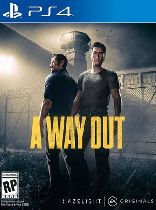 Buy A Way Out - PS4 (Digital Code) Game Download