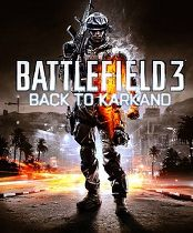 Buy Battlefield 3 Back to Karkand Expansion Pack Game Download
