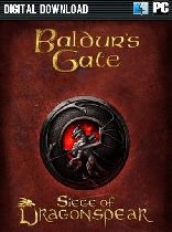 Buy Baldur's Gate: Siege of Dragonspear Game Download