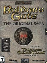Buy Baldur's Gate: The Original Saga Game Download