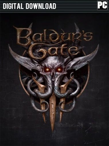 Baldur's Gate 3 cd key