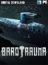 Buy Barotrauma Game Download