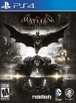 Buy Batman: Arkham Knight - PS4 (Digital Code) Game Download