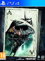 Buy Batman: Return to Arkham - PS4 (Digital Code) Game Download