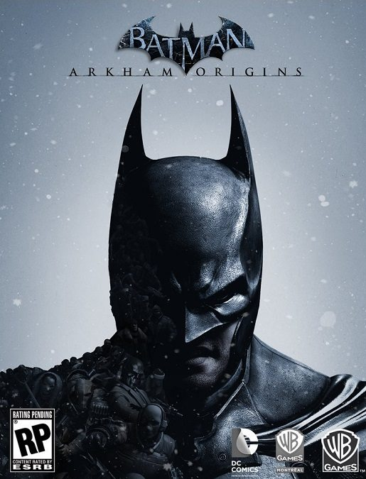 Batman Arkham Origins + DLC (CIS) cd key