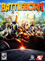 Buy Battleborn Game Download