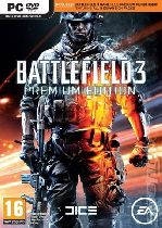 Buy Battlefield 3 PREMIUM EDITION Game Download