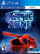 Buy Battlezone - PlayStation VR PSVR (Digital Code) Game Download