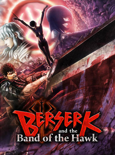 BERSERK and the Band of the Hawk cd key