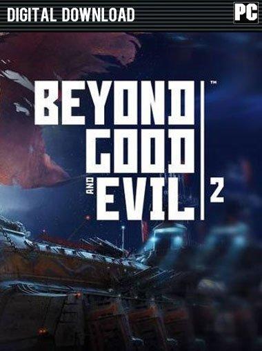 Beyond Good and Evil 2 [EU/RoW] - UPlay