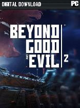 Buy Beyond Good and Evil 2 [EU/RoW] Game Download