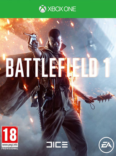 Battlefield 1 - Xbox One (Digital Code) cd key