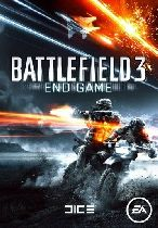 Buy Battlefield 3 Endgame Game Download