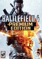 Buy Battlefield 4: PREMIUM EDITION Game Download