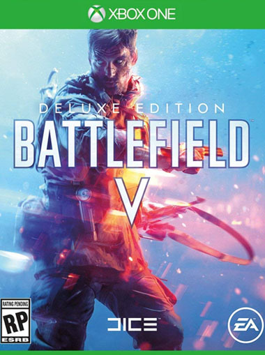 Battlefield V Deluxe Edition - Xbox One (Digital Code) cd key