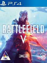 Buy Battlefield V - PS4 (Digital Code) Game Download