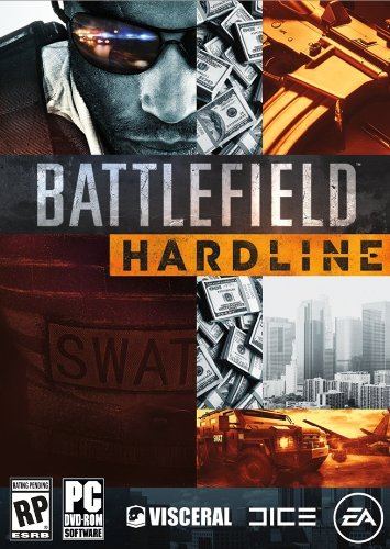 Battlefield Hardline (2015) Full Pc Game Free Download