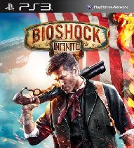 Buy BioShock Infinite - PS3 (Digital Code) Game Download