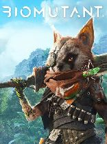Buy BIOMUTANT Game Download