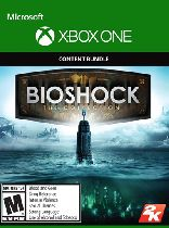 Buy BioShock The Collection - Xbox One (Digital Code) Game Download
