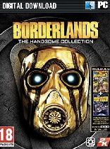 Buy Borderlands: The Handsome Collection Game Download