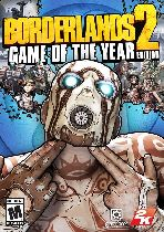Buy Borderlands 2 Game of the Year (GOTY) Game Download