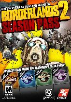 Buy Borderlands 2 Season Pass Game Download