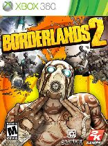 Buy Borderlands 2 - Xbox 360 (Didital Code) Game Download
