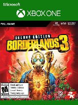Buy Borderlands 3 Deluxe Edition - Xbox One (Digital Code) Game Download