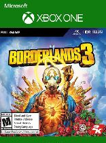 Buy Borderlands 3 - Xbox One (Digital Code) Game Download