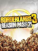 Buy Borderlands 3 - Season Pass 2 [EU/RoW] Game Download