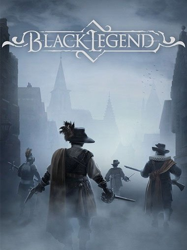 Black Legend cd key