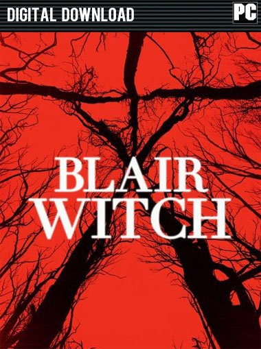 Blair Witch cd key