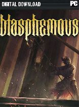 Buy Blasphemous Game Download