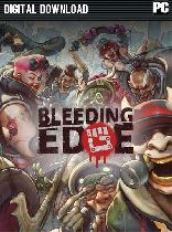 Buy Bleeding Edge Game Download