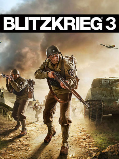 Blitzkrieg 3 Deluxe Upgrade (DLC Only) cd key