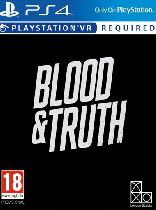 Buy Blood & Truth - PS4/PSVR (Digital Code) Game Download