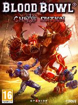 Buy Blood Bowl: Chaos Edition Game Download