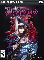 Buy Bloodstained: Ritual of the Night Game Download