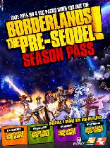 Buy Borderlands: The Pre-Sequel - Season Pass Game Download