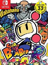 Buy Super Bomberman R - Nintendo Switch Game Download